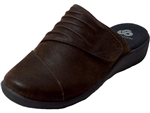 Clarks: Sillian Rhodes Dark Brown