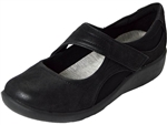Clarks: Sillian Bella Black