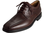 Clarks: Un.Kenneth Way Brown