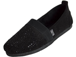 Skechers: Luxe Bobs Black
