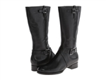 Ecco Sullivan Tall Boot Black