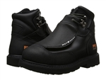 "Timberland Pro Met Guard 6"" Steel Toe Black"