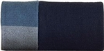 Johnston & Murphy: Color Block Sock Navy