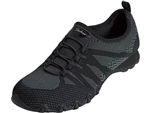 Skechers: Bikers Knit Happens Black