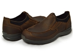 Ecco: Hayes Slip On Cocoa Brown