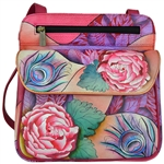 Mlt Pocket Crossbody Rosy Reverie