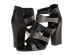 Isola Carlota Black-Anthracite