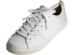 Skechers: Moda Back Lit Smooth White