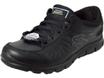 Skechers Work: Eldred Black