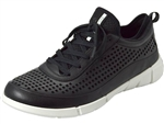 Ecco: Intrinsic Sneaker Black