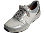 Rockport: TruStride Derby Trainer White Metal
