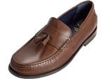 Cole-Haan: Pinch Friday Tassel Contemporary Woodbury