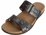 Rockport: Ridge Gore Band Pewter
