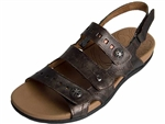 Rockport: Ridge 3 Band Sling Bronze