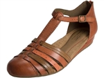 Rockport: Galway T-Strap Spice Multi
