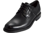Rockport: TMD Plain Toe Black