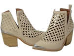 Jeffrey Campbell: Cromwell C Natural