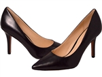 Nine West: Jackpot Black Leather