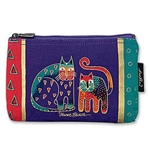 Fantastic Felines Cosmetic Bag