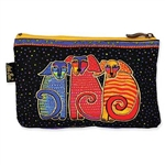 Canine Family Cosmetic Bag