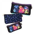 Dog & Doggies 3 Cosmetic Bag Set