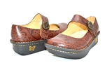 Alegria: Paloma Yeehaw Brown PAL-574