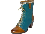 Spring Step: Quintus Blue Multi