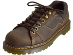 Dr. Martens: Mellows Padded Collar Brown