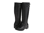 Soft Walks Bellrider Black