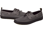 Sperry Topsider: Flex Deck Boat Grey