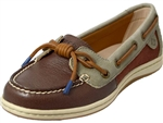 Sperry Topsider: Barrelfish Rust