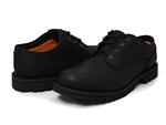 Timberland: Hartwick Waterproof Oxford Shoes Black