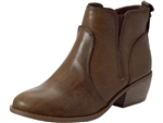 Guess: Towny Dark Brown