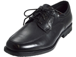 Rockport: Essential Details WP Apron Toe Black