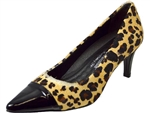 The Walking Cradle Co.: Sophie Leopard Hair Calf