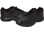 Reebok: Work N Cushion Black Wide