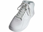 Adidas: Cloudfoam Ilation Mid White