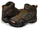 North Face: Ultra Fastpack Mid Gore-Tex Brown