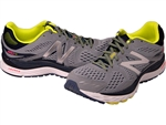 New Balance: Running Course Grey Green