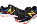 New Balance: Running Course Vongo Blue Black