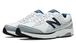 New Balance MW847V2 White Blue