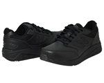 New Balance: Health Walking Motion Control Leather 928v2 Black