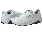 New Balance: Health Walking Motion Control Leather 928v2 White