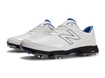 New Balance Golf 2002 White/Blue