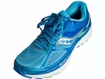 Saucony: S10350 1 Guide 10 Blue