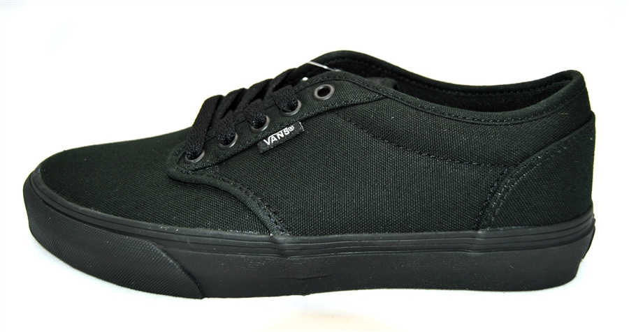 vans atwood mid weather black