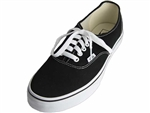 Vans: Authentic Black