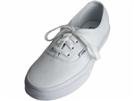 Vans: Authentic True White