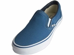 Vans: Classic Slip-On Navy