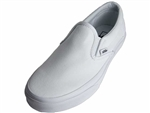 Vans: Classic Slip-On True White
